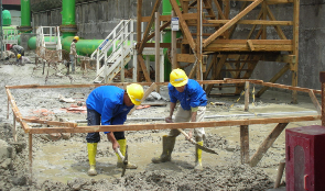 Civil Work Services