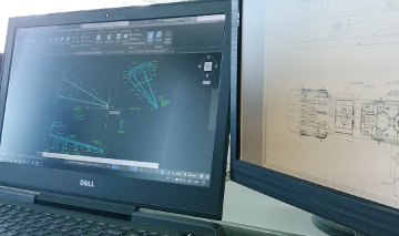 Engineering & Drafting Service
